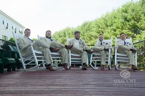 unedited groomsmen
